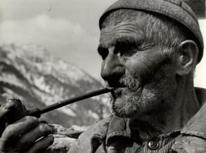 В Галерее Классической Фотографии открывается фотовыставка Вадима Гиппенрейтера