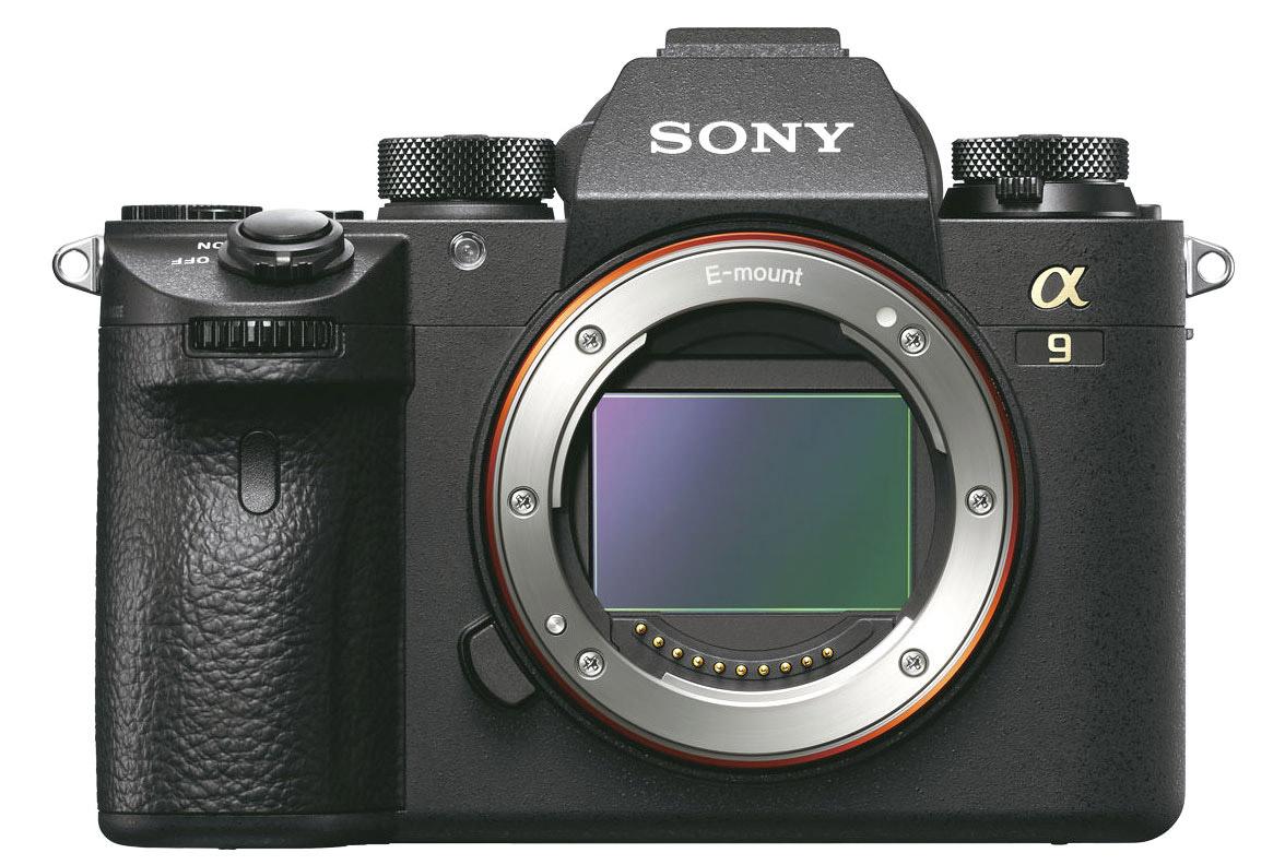 Sony a9 – профессиональная полнокадровая беззеркалка с матрицей 24 Mп и серийной съемкой 20 кадр/с