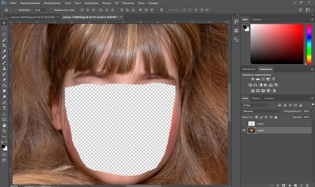 Как в фотошопе сделать свое фото красивым