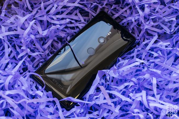 Sony Xperia XZ2 smartphone review