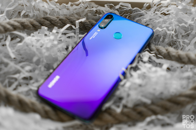 Honor 20S: smartphone review