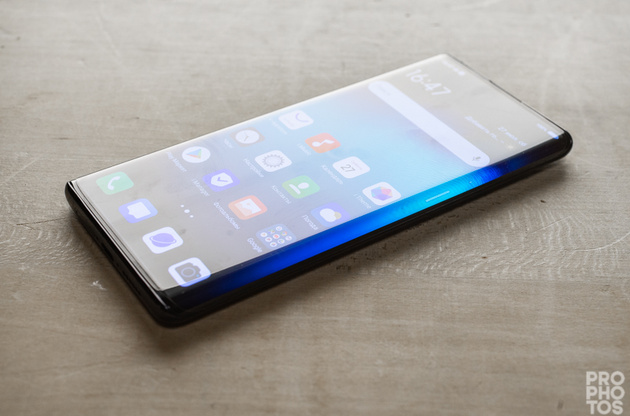 vivo NEX 3: smartphone review