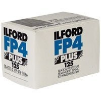 Illford FP4