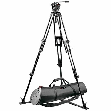 Штатив Manfrotto Pro Video