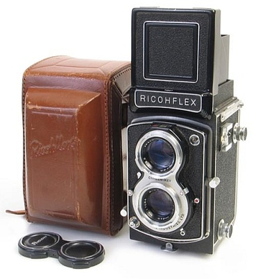 Ricohflex Diamond