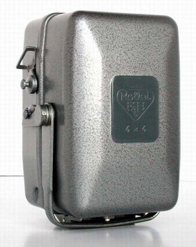 Кофр Rolleiflex 4X4 Tropical Case
