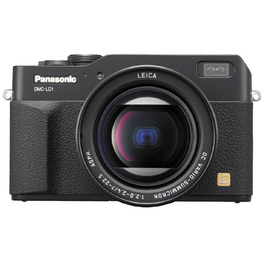 Panasonic Lumix DMC-LC1