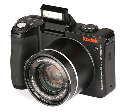 Kodak Z8612 IS