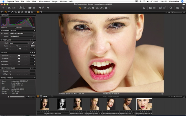 Capture One 4.1.2