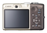 Canon PowerShot A1000 IS, PowerShot A2000 IS и PowerShot E1
