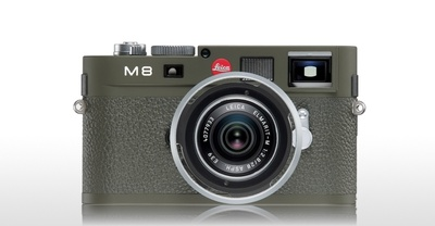 Leica Safari Special Edition