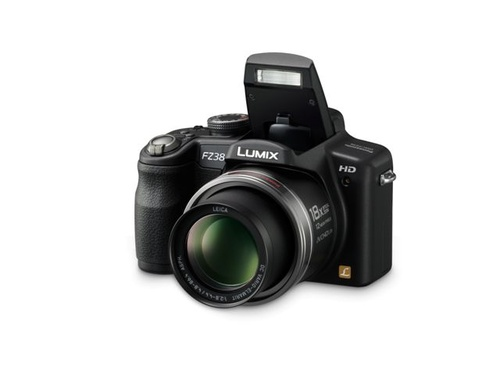 Lumix DMC-FZ38