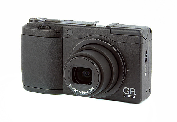 Ricoh Digital GR II
