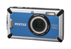 Pentax Optio W80 - 2.0 МБ