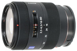 Sony DT 16-80mm f/3.5-4.5