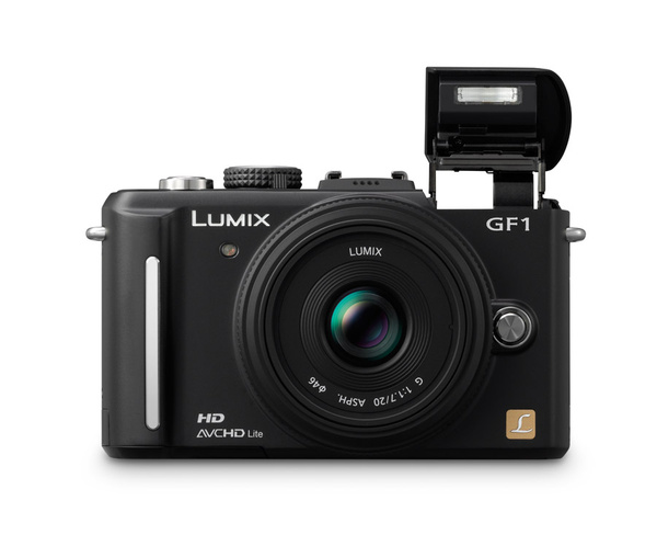 Panasonic Lumix DMC-GF1 - 1.0 МБ