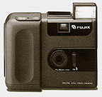 Fuji DS-1P(Digital Still Camera-DSC)