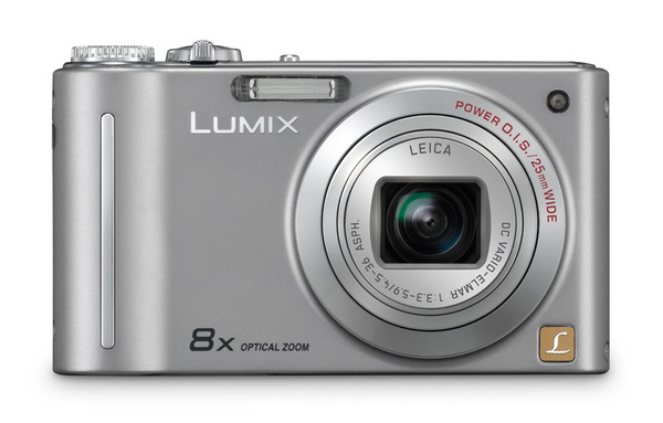 компактная камера Panasonic Lumix DMC-ZX1 - Panasonic Lumix DMC-ZX1