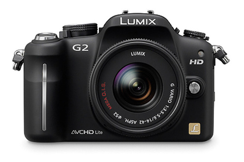 Презентация Panasonic Lumix DMC-G2 и DMC-G10 (тестовые фото)