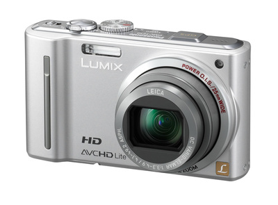 Panasonic Lumix DMC-TZ10 - 1.0 МБ