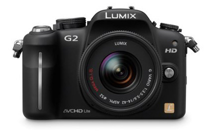 беззеркальная камера Panasonic Lumix DMC-G2 - Panasonic Lumix DMC-G2: студийный тест