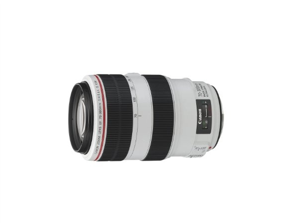 Canon EF 70-300mm f/4-5,6L IS USM