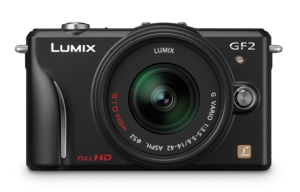 Panasonic Lumix DMC-GF2 - 1.0 МБ