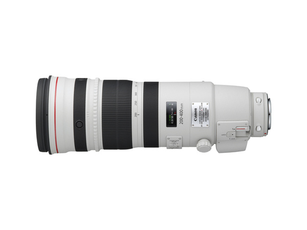 Canon EF 200-400mm f/4L IS USM Extender 1.4x - 1.0 МБ