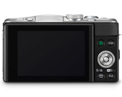 Panasonic Lumix DMC-GF6 - 1.0 МБ