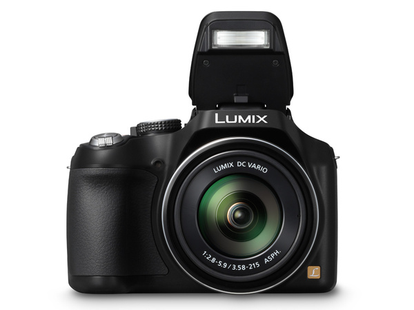 компактная камера Panasonic Lumix DMC-FZ72 - Panasonic Lumix DMC-FZ70