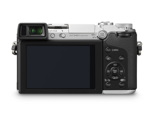 Panasonic Lumix DMC-GX7 - 1.0 МБ