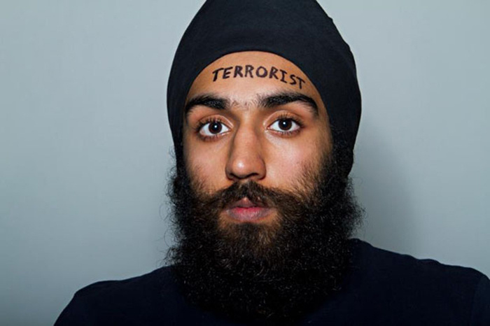 """I am not my turban"" — Makhan Virk."