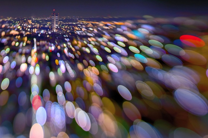 Shape of information © Takashi Kitajima