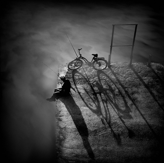 Fishing Dreams © Elisaveta Jordanova