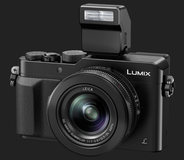 Panasonic Lumix DMC-LX100 - 1.0 МБ