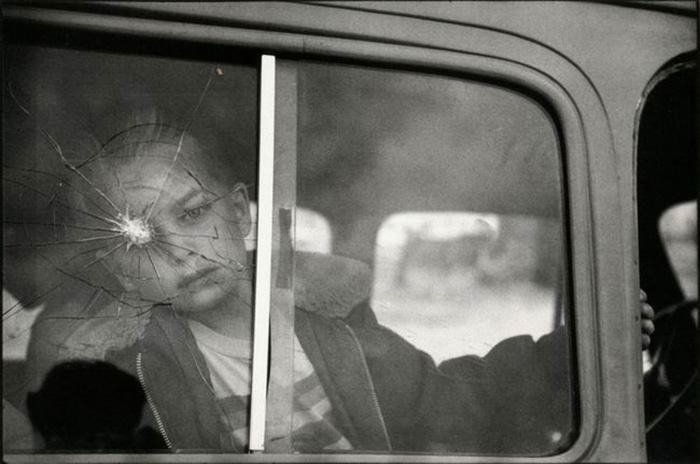 Elliot Erwitt, Colorado, 1955