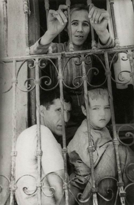 Cartier-Bresson, Valencia, Spain, 1933