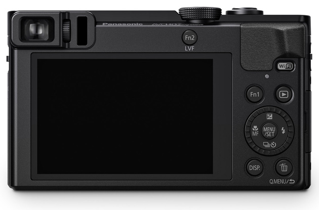 Panasonic Lumix DMC-TZ70 - 1.0 МБ