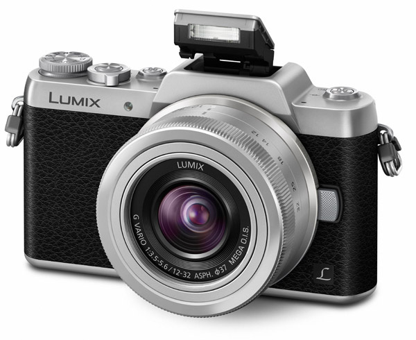 Panasonic Lumix DMC-GF7 - 1.0 МБ