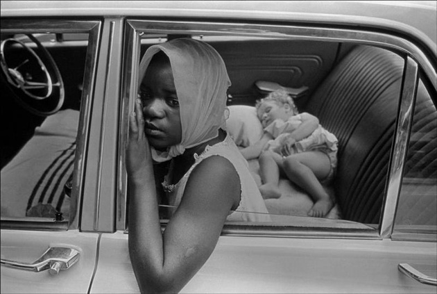 © Ian Berry SOUTH AFRICA.1969