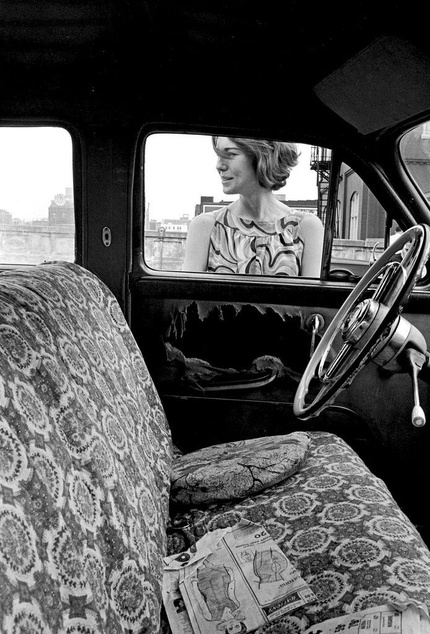 © Danny Lyon, Knoxville,Tennessee, USA, 1967