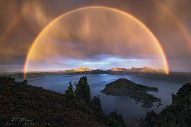 Light Show © Mark Metternich