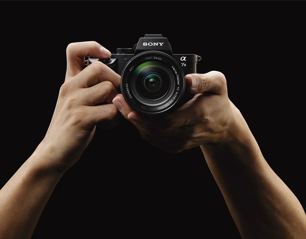 Тест Sony Alpha 7 Mark II