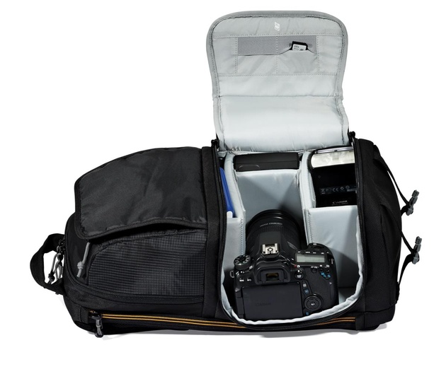 Lowepro Fastpack BP 150 AW ll