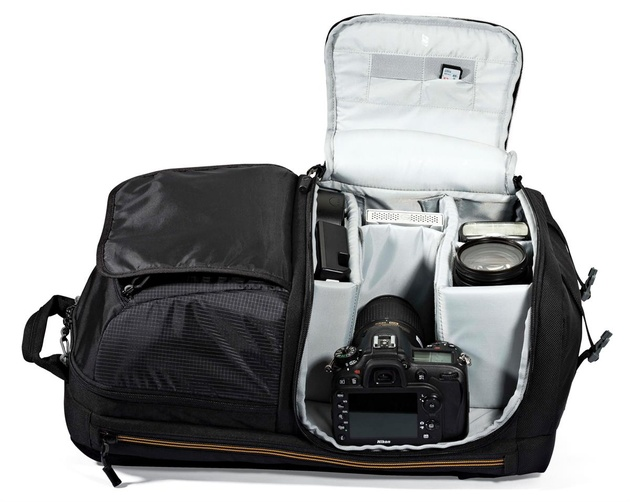 Lowepro Fastpack BP 250 AW ll