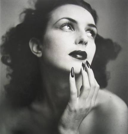 Jacques-Henri Lartigue Florette, 1943