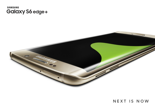 Samsung Galaxy S6 edge+ 32Gb - 1.0 МБ