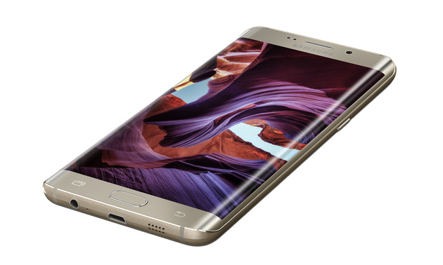 Тест смартфона Samsung Galaxy S6 edge+