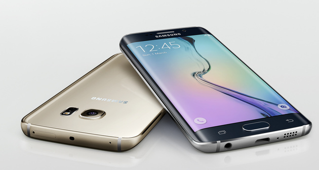 смартфон Samsung Galaxy S6 edge+ 32Gb - Тест смартфона Samsung Galaxy S6 edge+