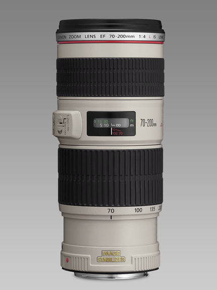 Canon EF 70-200 f/4L IS USM - 8.0 МБ